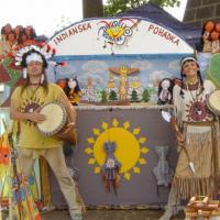 Indiánská pohádka