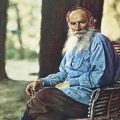 Tolstoj, Chelčický a Hoblík