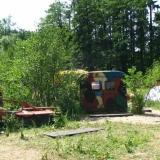 Skalákův mlýn: Genius loci