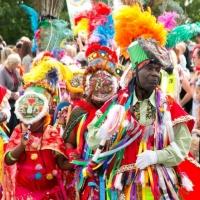 Masky, které osvobozují: teologie karnevalu