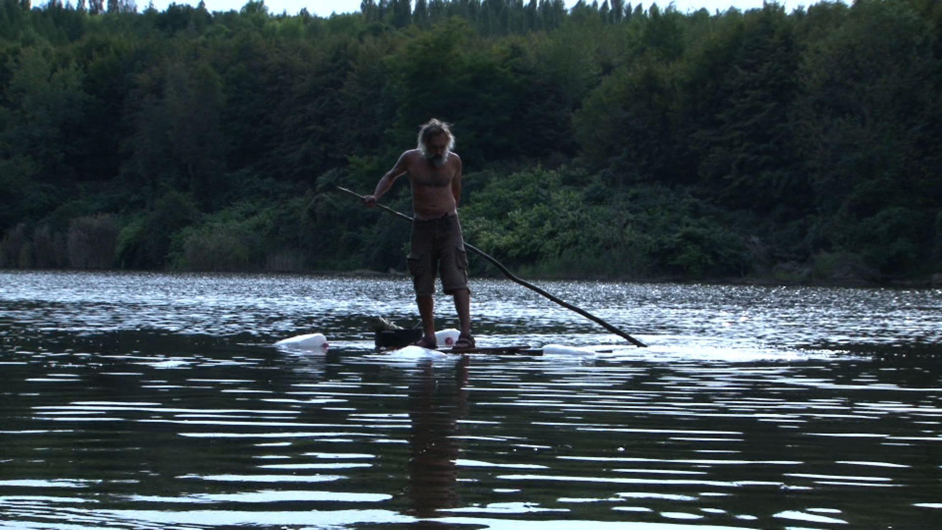 film Na vodě, zdroj www.navodefilm.cz