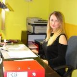 Eva Kunertová - pomocná účetní
