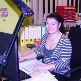 Pavlína Dvořáková - spolumajitelka, externí spolupracovník