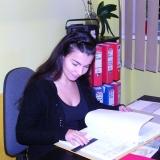 Alžběta Dvořáková - spolumajitelka, externí spolupracovník