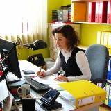 Dagmar Salajová - účetní
